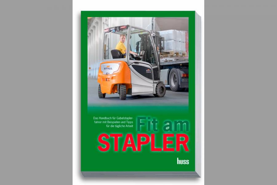 Fit am Stapler